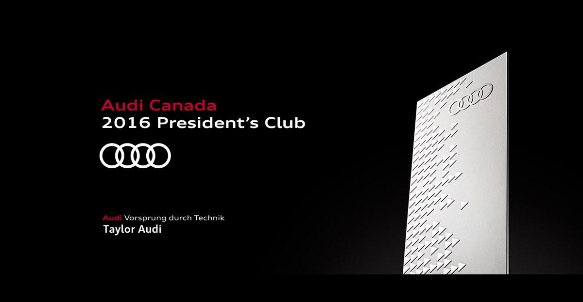 Presidents Club 1