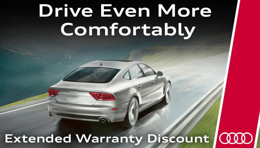 Get $500 Off An Extended Warranty – On ANY Vehicle
