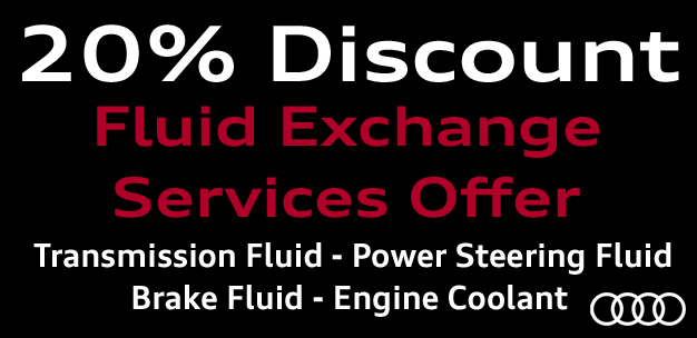 Fluid Exchange Services Offer