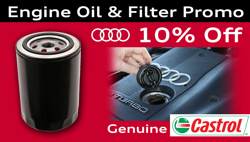 Get 10% off Engine Oil & Filters!