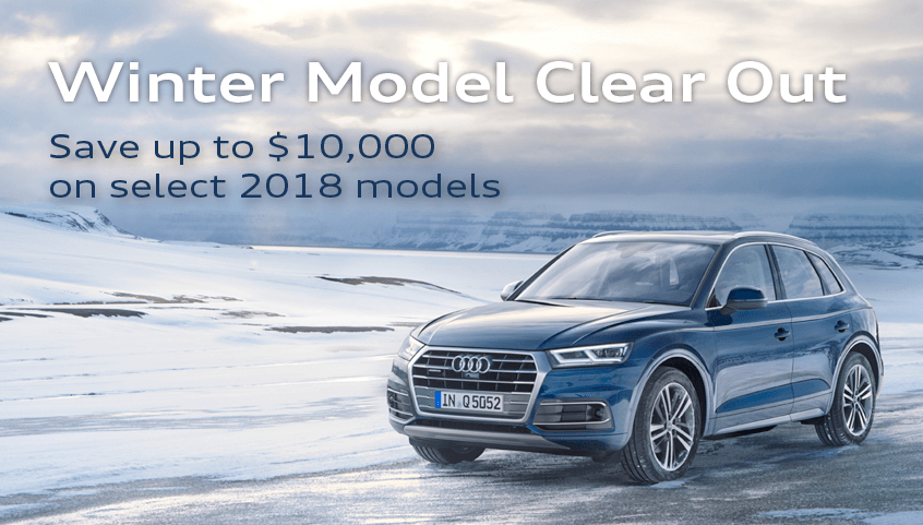 Winter Model Clear Out