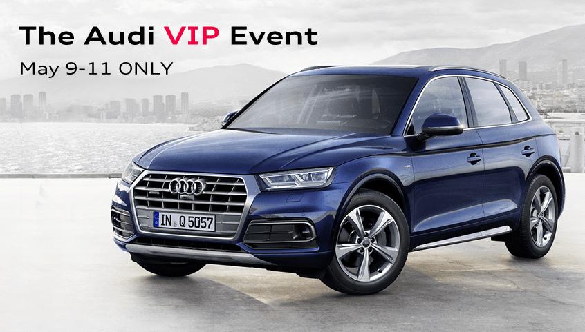 Audi VIP Event