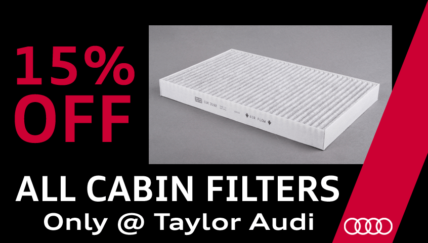 Save on Air Cabin Filters