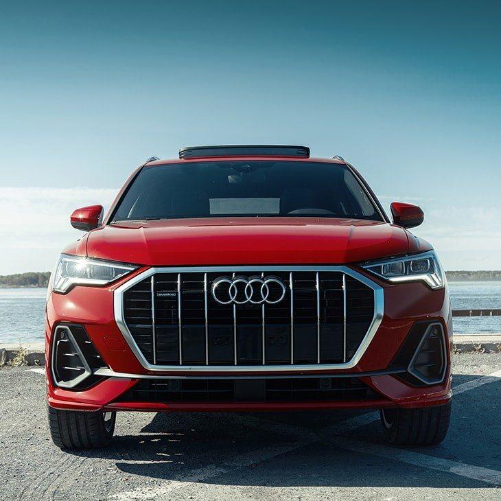 2 - Exterior - 2020 Audi Q3