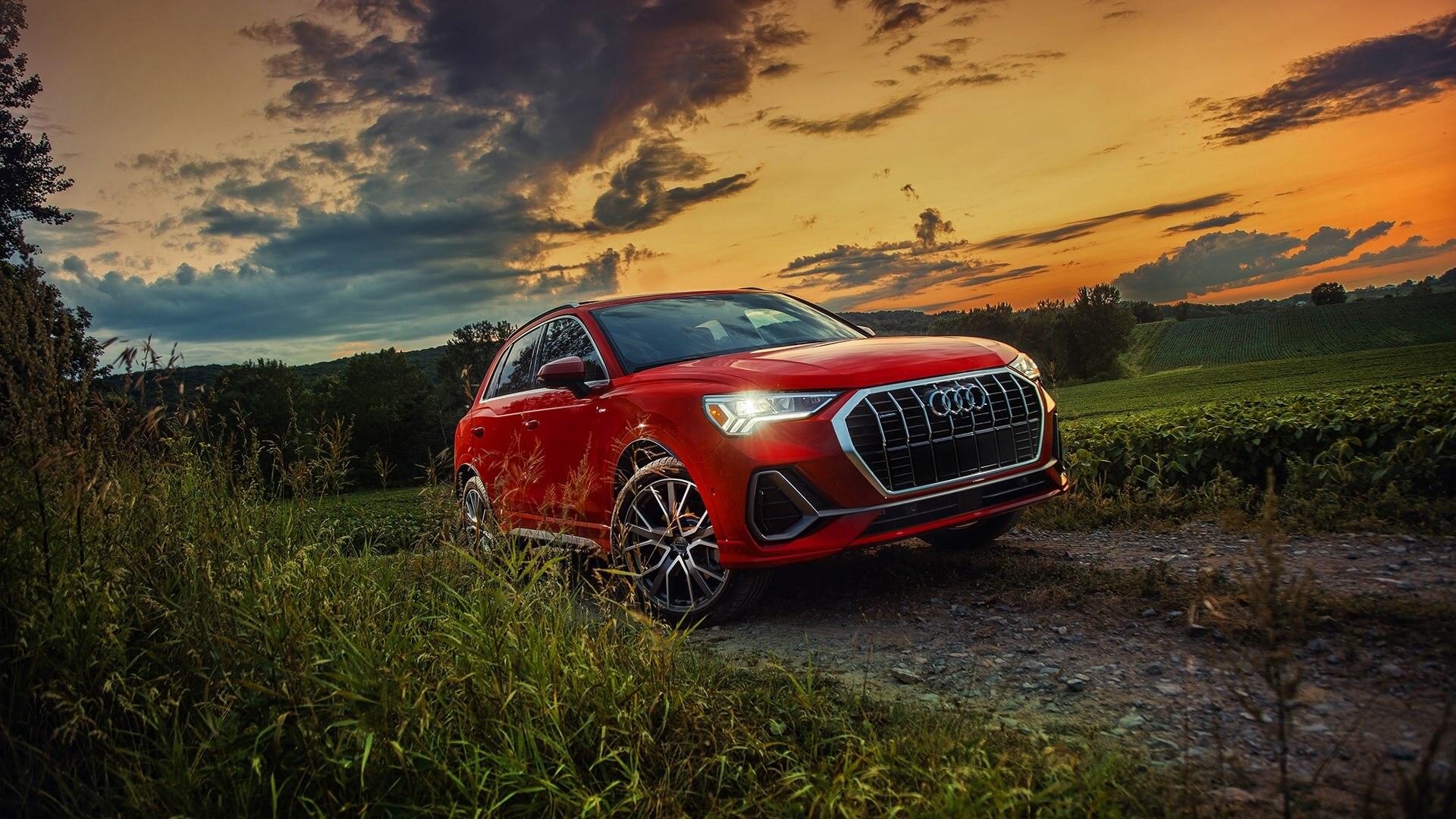 6  - Performance - 2020 Audi Q3