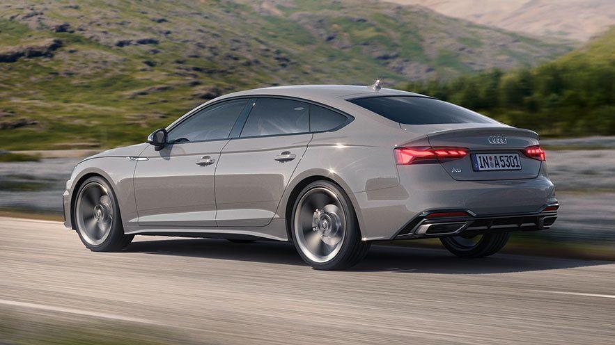 2 - Performance - 2020 A5 Sportback