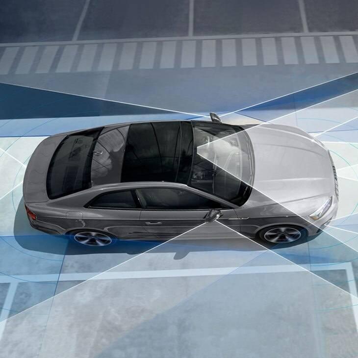 6 - Design - 2020 A5 Sportback