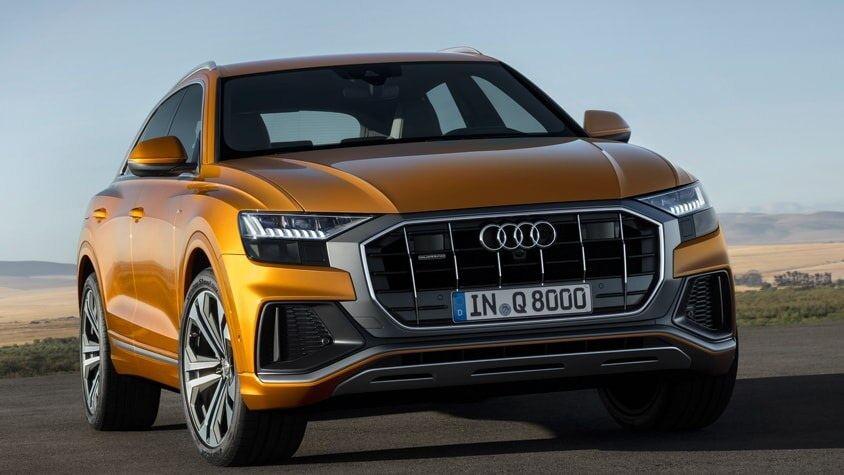 3 - Exterior - 2020 Audi Q8