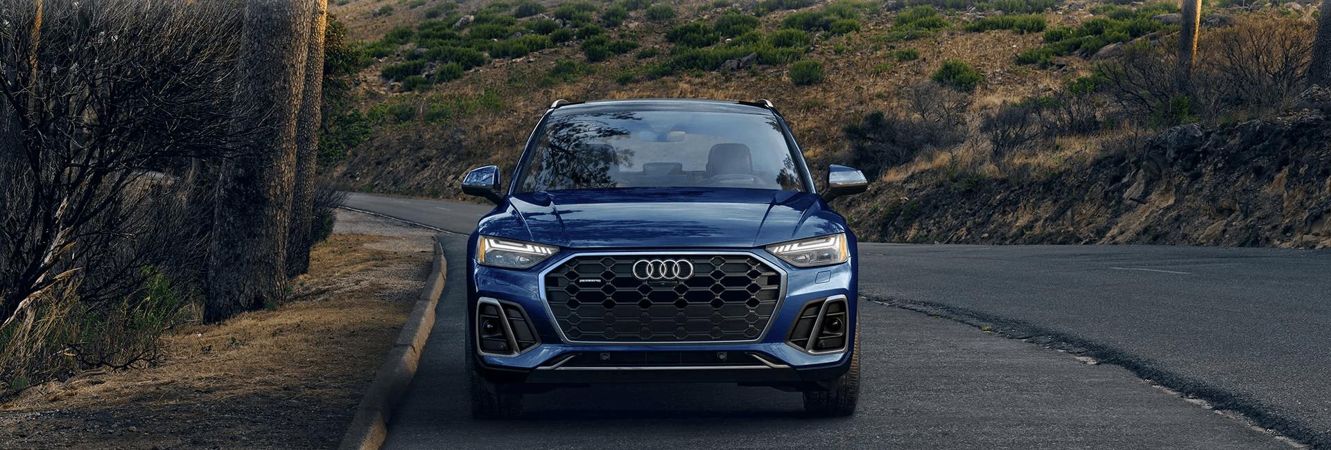 1-2- Hero - 2021 Audi Q5