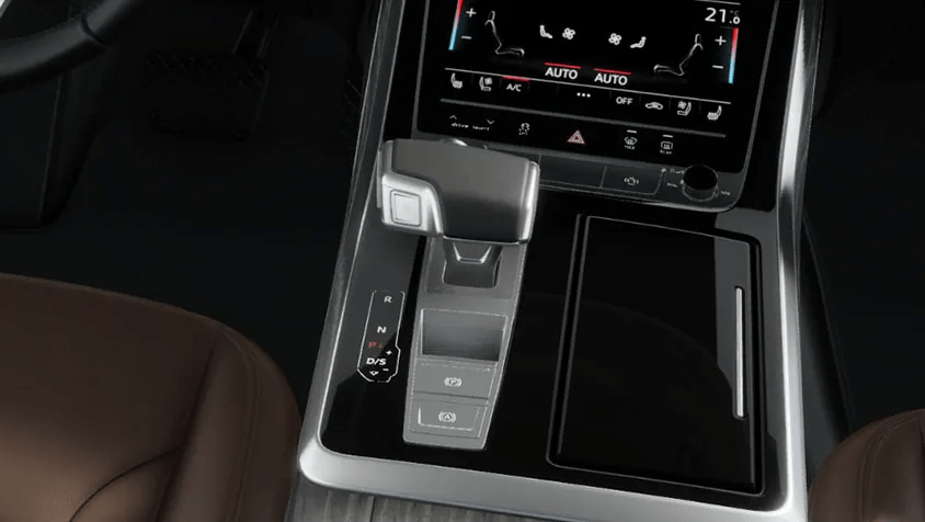 3 - Performance - 2021 Audi Q7