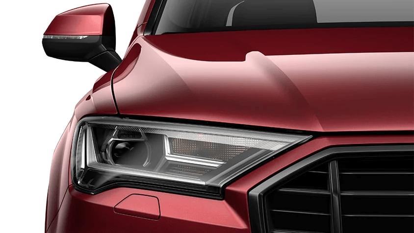 2 - Exterior - 2021 Audi Q7