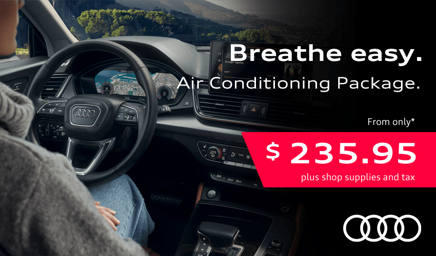 Air Conditioning Package