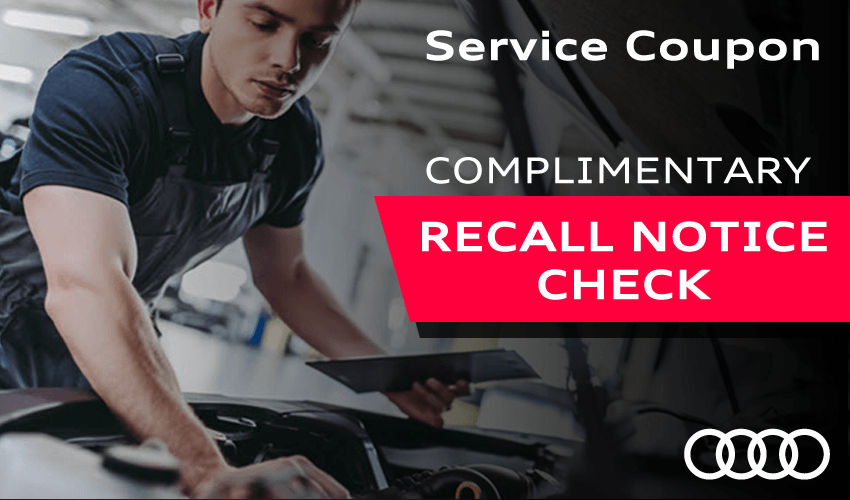 Recall Notice Check